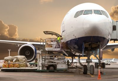 air freight by direct freight