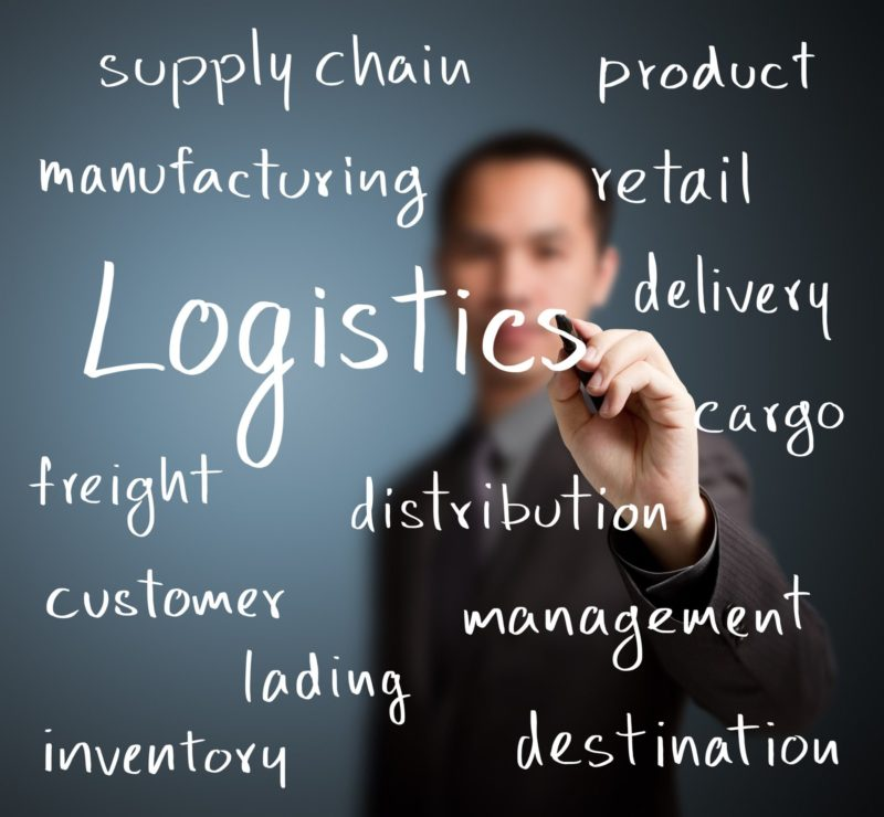 logistics by direct freight services