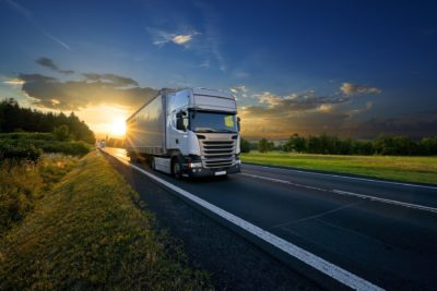 road freight by direct freight